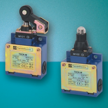 TXCK-M Limit Switch