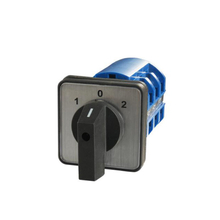 CA10 Universal Changeover Switch