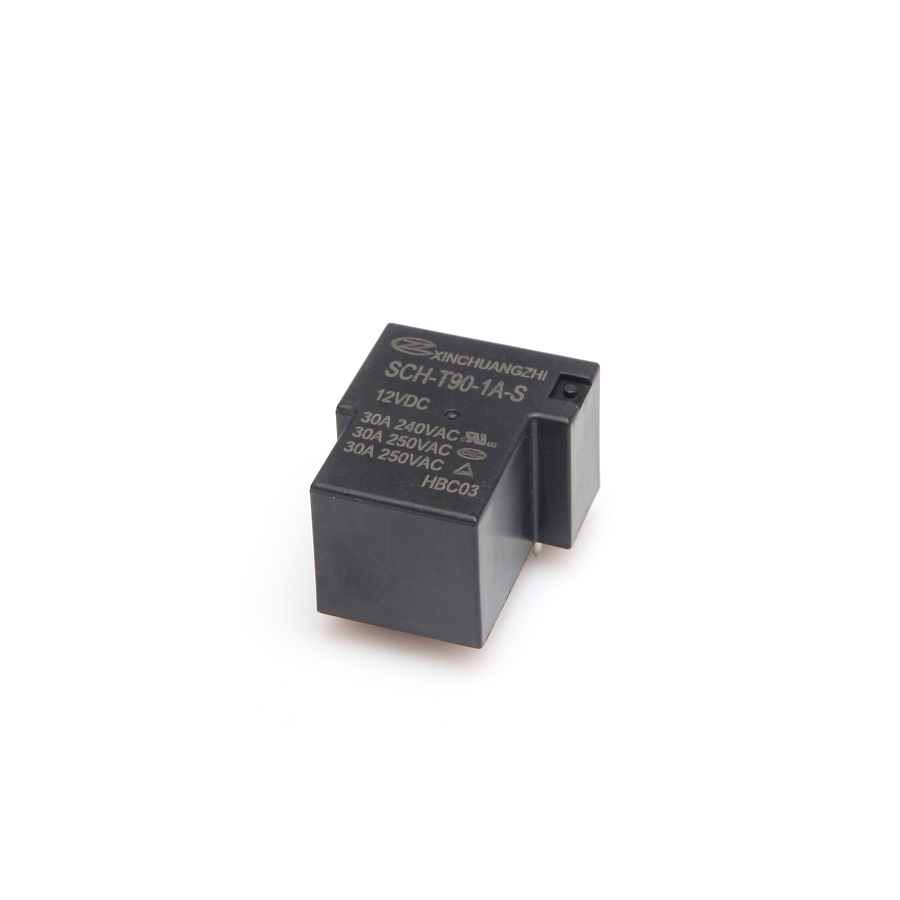 Sigle Phase Solid State Relay-T90